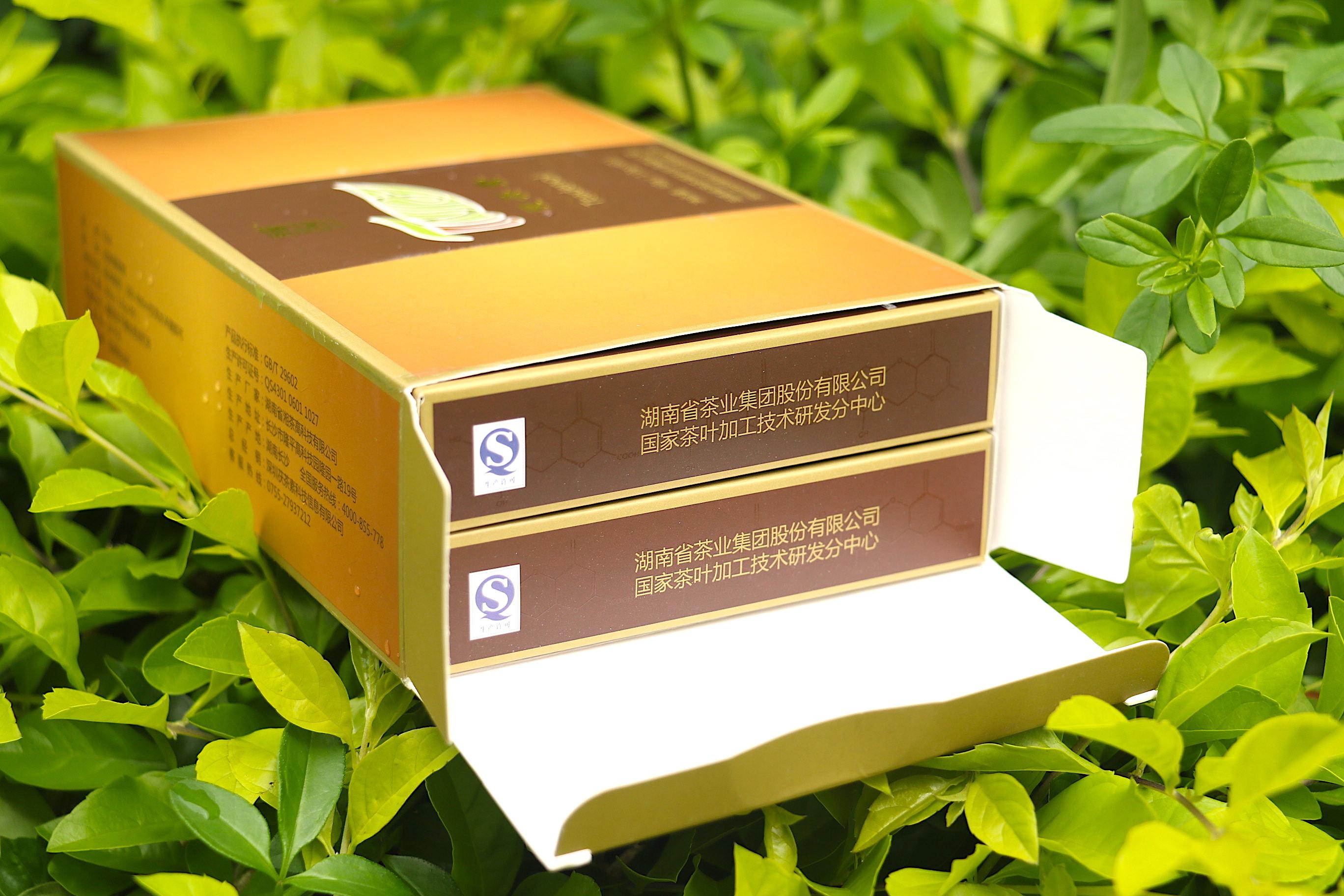 茯茶素茶叶的功效,科技茯茶素调理好系统性慢病, 茯茶素的三大功效
